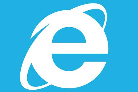 Internet Explorer8,9,10サポート終了について